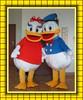 professional cartoon character costumes donald duck costume