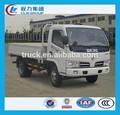 2-4 toneladas de la luz camiones, la luz de carga de camiones, 6 de la rueda del carro para la venta