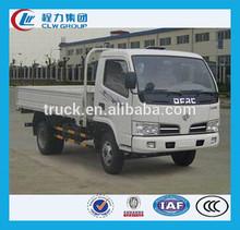 2-4 tons light truck, light cargo truck,6 wheel truck for sale