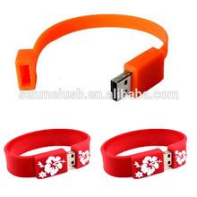 china supplier bracelet usb flash drive wholesale