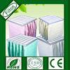 F5-F9 medium pocket filter dust bag filter