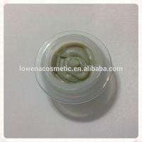 No irritating cream eyelash extension glue remover