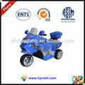 Bateria de carro de brinquedo de plástico passeio in recarregável operado carro de corrida brinquedo