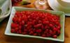 Natural Dried Goji berry - organic food