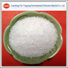 Polyacrylamide used in rubber plant water treatment