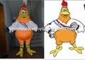 2014 costumi mascotte personalizzate per gli adulti di usura mascotte personalizzate