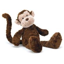 cute plush monkey OEM custom stuffed animal toys Monkey