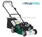 Self propelled Petrol Lawn Mower with Steel Deck