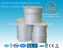 China producto de la fábrica 3 Strand cuerda de Nylon