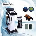 Maduro tecnología de vacío Electro estimulación fisioterapia aparato
