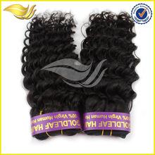 alibaba china manufacturer 100% virgin human weave hair