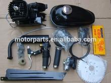 motorcycle parts High quality 80CC 49CC 2 -stroke Dirt Bike 80cc bicycle engine kit