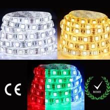 High Brightness 5050/3528 RGB Led Stripe