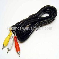 cable mini usb a rca