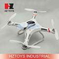 2014 mais novo projeto 4-axis 4ch usado motores de aviões com gps, Cx-20 RC Quadcopter