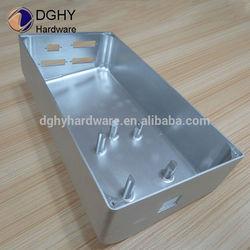 Custom Aluminum Box,factory made aluminum box