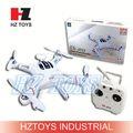 Plus récent 2014 design 4- axes. 4ch turbopropulseur avion avec le gps, cx-20 rc. quadcopter
