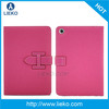 For iPad air Leather Case with window