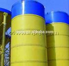 silo for paddy storage