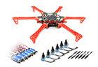 iFlight Red Combo i550B Hexacopter Frame