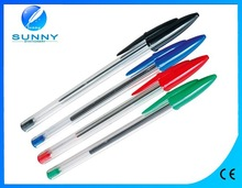 Promotional bic pens,bic ball point pen wholesale