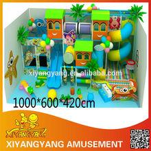 2014 Fashionable indoor recreation equipment ,kids indoor play park