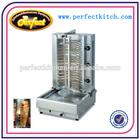 Electric gyro machine/Electric Kebab Machine /Electric Doner Kebab Grill /Stainless Steel Kebab Maker