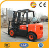 3 ton gasoline forklift truck with Nissan engine from forklift truck manufacturer