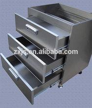 custom metal box drawer slide