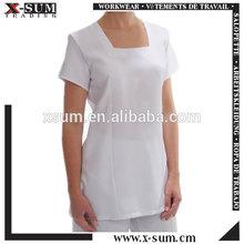 Polyester Stylish Beaty Salon and Spa Uniform