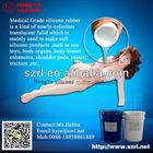 Liquid Silicone Rubber for sylicon male Love Dolls sex realdoll