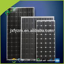 Monocrystalline Polycrystalline modules pv solar panel