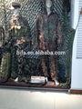 los bosques ghillie traje de francotirador traje de caza