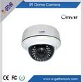 casa di telecamere di sicurezza ip cupola cctv hd 1080p ir ip telecamera dome a 1080p