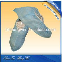 PP hot sale disposable environmental shoe cover