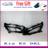 2014 Best Selling 12V DRL LED Daylight for KIA K5 LED Daylight