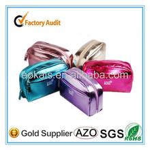 Travel Cosmetic Bag/Cosmetic Zipper Bag/Wristlets Cosmetic Bags