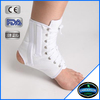 Samderson C1AN-501 Sports soft durable adjustable lace-up ankle support