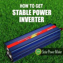 SPM solar power inverter All inveter inverter ups inverter battery charger battery