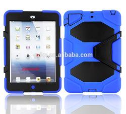 High impact coach case for iPad mini 2/mini3 kids armor