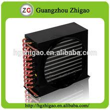 air cooled condenser/condenser coil/copper condenser FNA-0.8/3.4
