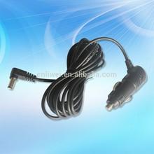 Korea style 12V/24V 3A car cigarette lighter charger with fuse
