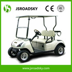 smart golf cart mini golf cart with CE