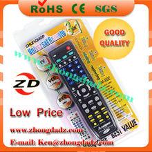 Universal remote control,TV Universal remote contol ,Universal remote control 3 in 1