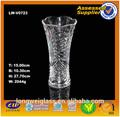 2014 hot vender produtos de fibra de vidro vaso