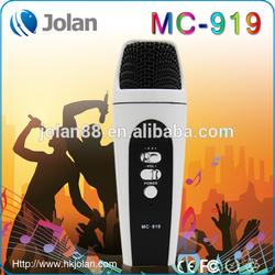 Platinum karaoke portable pocket karaoke player