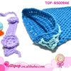 Hot sale! Little Mermaid multi hand blue baby sleeping bag with sleeves