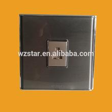 Pakistan electrical tel outlet
