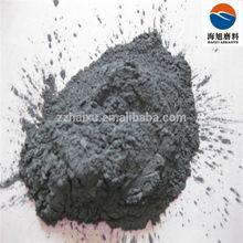 Black Silicon carbide polishing powder