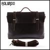 Luxury Design Crossbody Genuine Cow Leather Bag for Men